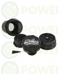 Grinder Herb Safer de Super Smoker
