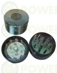 Grinder botón 50x22 mm