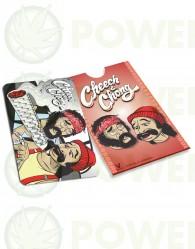 Grinder Tarjeta Moledora Cheech N Chong Quarter Pound