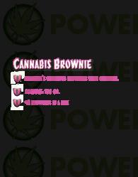 HashBrownie Cannabis (Cannashok)