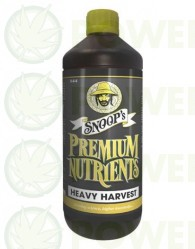 HEAVY HARVEST (SNOOPS PREMIUM NUTRIENTS)