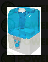 Humidificador por Ultrasonidos 6L Cornwall