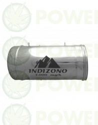 Ozonizador Indizono Conducto 150 mm (3500MG/H)