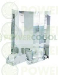 Kit 400W Sunmaster Dual  (crec/flora)