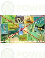 Kit Completo Químico Contra Plagas Cultivo