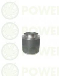 Filtro KoalAir Carbón Áctivo sistema antiolor para tu cultivo de marihuana
