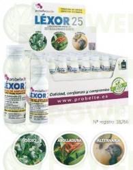 LEXOR 25 Fungicida Antioidio (Probelte)