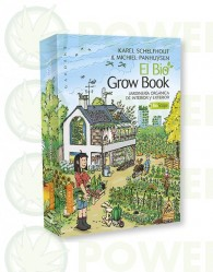 Libro El Bio Grow Book (Español)