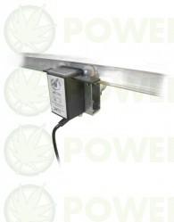 Light Rail 4.0 intellid drive (Raíl Motorizado)