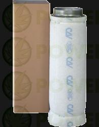 Filtro Can-Lite 2000 m3/h 100 cm Boca 250mm