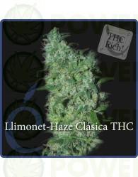 Llimonet Haze (Elite Seeds)