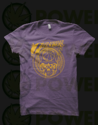 Camiseta Los Angeles Greenders