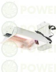 LUMINARIA PHANTOM 1000W DE (REFLECTOR CERRADO)