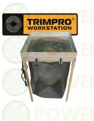 Máquina Peladora Trimpro WorkStation