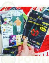 Master Seeds Cup 2019 (5 Semillas Feminizadas)