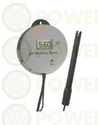 Medidor Continuo EC ECO-406 Adwa