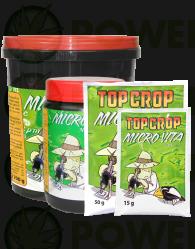 Micro Vita Top Crop