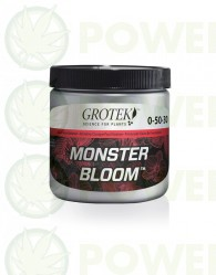 Monster Bloom de Grotek