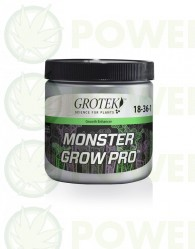 Monster Grow (Grotek)