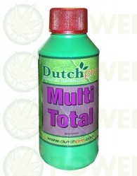 Multi total DUtchPro Enzymas