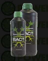 Organic Bloom BAC