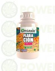 Organik Abono Floración