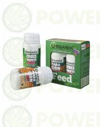Bio-Pack 100% Nautral de Organik Nautre