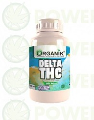 Organik Delta THC