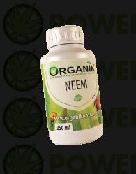 Organik Neem 250ml