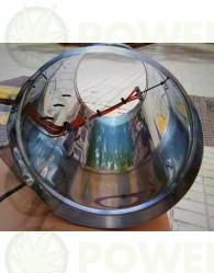 Ozonizador Ozotres Conducto 315mm (15000MG/H)
