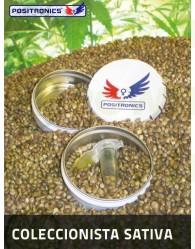PACK COLECCION SATIVA (Positronics Seeds)