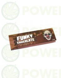 PAPEL FLAVOURS 1.25 FUNKY CHOCOLATE (LION ROLLING CIRCUS)