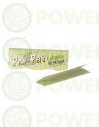 Librillo de Papel Pay-Pay 1/4 GoGreen de Alfalfa