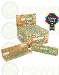 Papel Greengo King Size Regular
