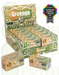 Papel Greengo Rollo Slim