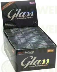 Papel Transparente Glass 1/4 CLEAR Celulosa