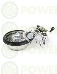 Peladora Cogollos Manual Pro-Spin