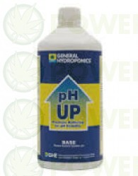 Ph Up (GHE) Aumentar ph del agua para el cultivo