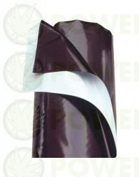 Plástico Reflectante Blanco y Negro (10mt) Neptune