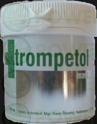 Trompetol Pomada 30ml
