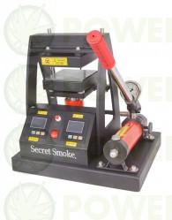 Prensa Pry Bar Hidráulica (Extracción RosinTech Calor)