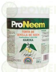 Proneem (Harina Torta Polvo) Trabe