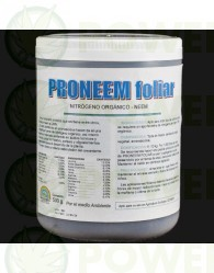 Pronem Foliar Grow (Trabe)