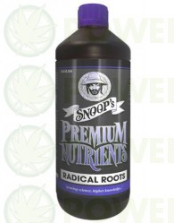 RADICAL ROOTS (SNOOPS PREMIUM NUTRIENTS)