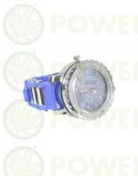 Reloj Grinder Pulsera Bling Económico