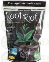 Root Riot Bloque Suelto (50 Unidades)