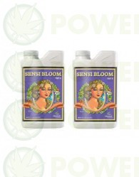 Sensi Bloom A&B (Advanced Nutrients)