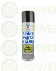 Bote JB BRAKE PARTS CLEANER SAFE OCULTACION