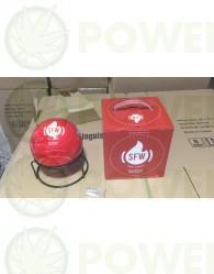 SFW Extintor Bola automático