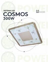 SISTEMA LED COSMOS 300W (VANGUARD HYDROPONICS)